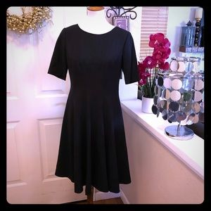 Marks & Spencer Beautiful Pleated Circle Dress